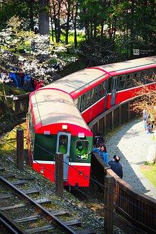 Transport System, Railway Train, Train, Railway
