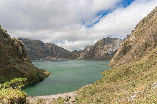Water, Nature, Landscape, Travel, Sky, Trek, Mountain