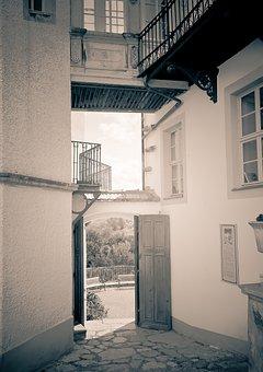 Architecture, Window, Home
