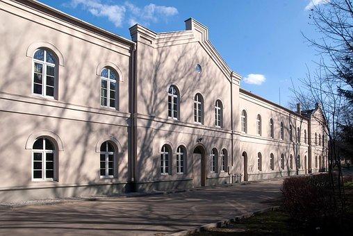 Architecture, Old, Building, Travel, Bielsko