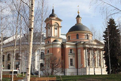Architecture, Old, Church, Building, Religion, Tourism