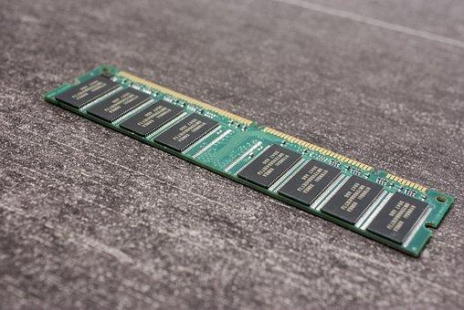 Compaq 323012-001, Ram Memory, Memory, Compaq