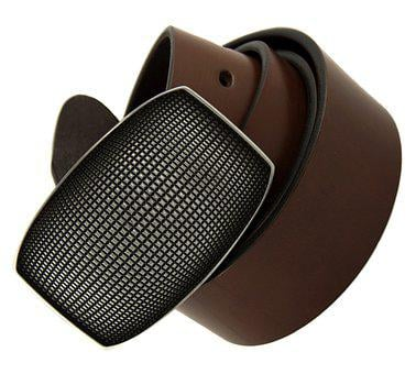 Waist Belt For Women, Leather Strap, Buckle, Clip