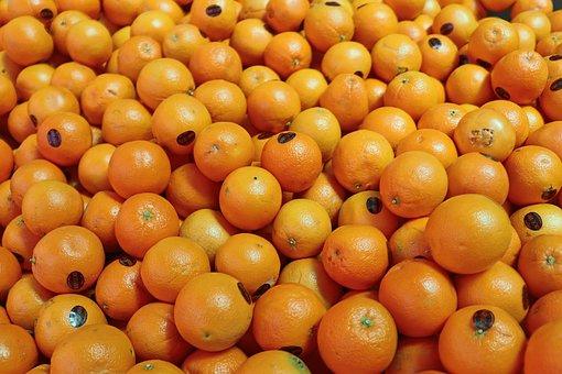 Fruit, Food, Health, Many