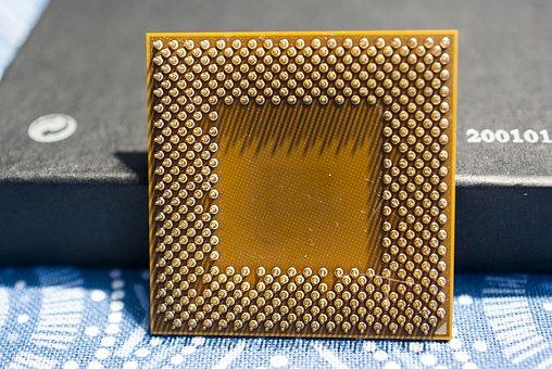 Amd Athlon Xp 2200, Processor, Microchip, Amd