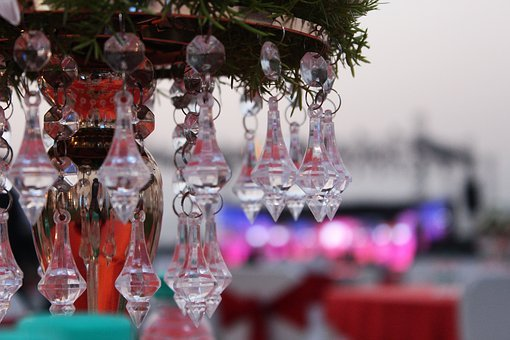 Celebration, Party, Christmas, Decoration, Glass