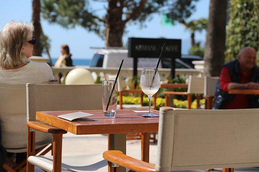 Chair, Restaurant, Furniture, Patio, Dining Room
