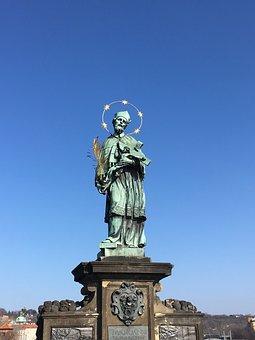 Sculpture, Statue, Travel, Architecture, Monument