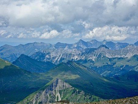 Mountains, Alps, Alpine, Travel, Landscape, Nature