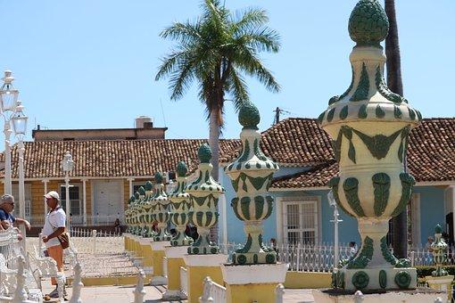 Architecture, Travel, Tourism, Trinidad