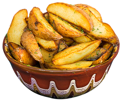 Fried Food, Potatoes, Vegetables, Food, Restaurant