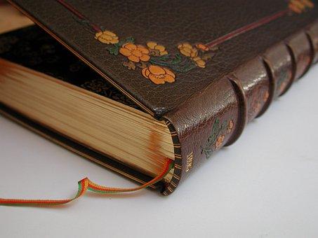 Literature, Education, Book, Wisdom, Flea Market