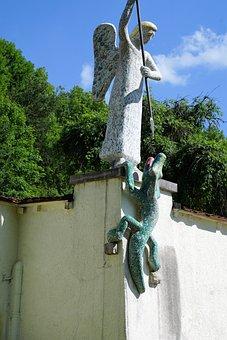 Statue, Travel, Sculpture, Architecture, Monument, Old
