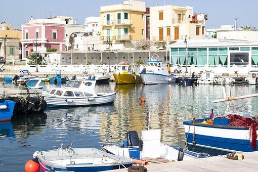 Sea, Boat, Waters, Travel, Costa, Porto, Summer
