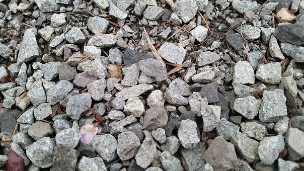 Stone, Pattern, Rock, Rough, Desktop, Closeup