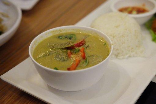 Soup, Food
