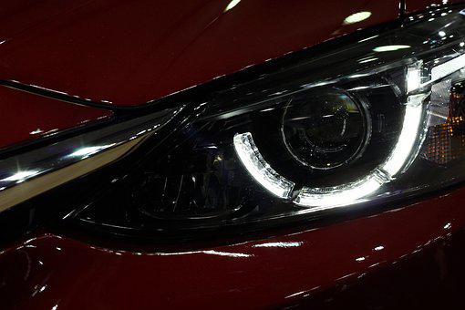 Car, Mazda 6, Auto Show Zagreb 2018, Modern Technology