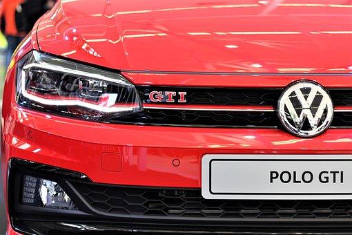 Car, Volkswagen Polo Gti, Auto Show Zagreb 2018