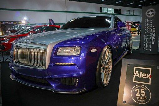 Car, Vehicle, Transportation System, Automotive