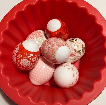 Easter, Egg, Food, Celebration, Traditional, Ornament