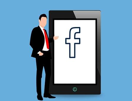 Facebook, Mouse Pointer, Logo, Social Network, Network