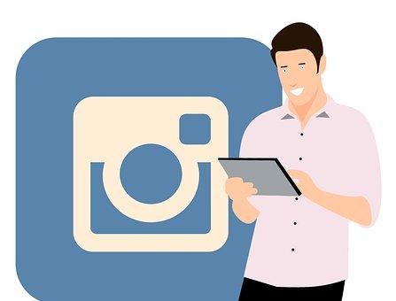 Instagram, Photographic, Application, Social Media