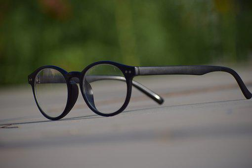 Eyeglasses, Lens, Eyewear, Eyesight, Sunglasses