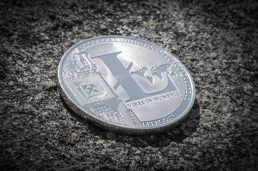 Litecoin, Currency, Cryptocurrency, Crypto, Coin