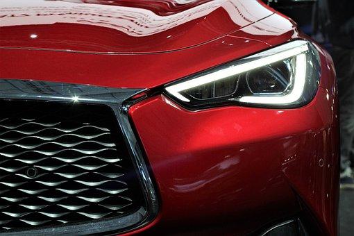 Car, Mazda Q 60, Auto Show Zagreb 2018