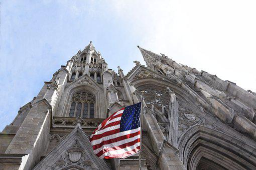 St Patrick's, St Patrick's Cathedral, New York