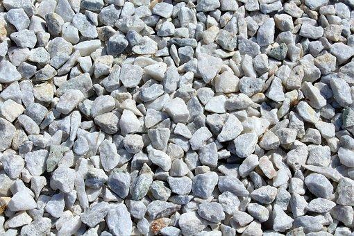 Stone, Gravel, Model, The Background, Texture, Rubble