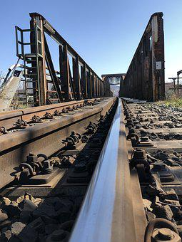 Transportation System, Railway, Industry, Locomotive