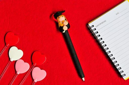 Paper, Desktop, Education, Note, Writing