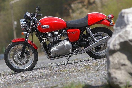 Bike, Motorcycle, Wheel, Drive, Motorbike