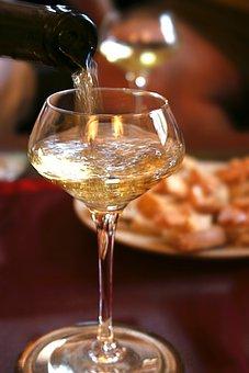 Drink, Wine, Glass, Alcoholic Beverage, Bar, Alcohol