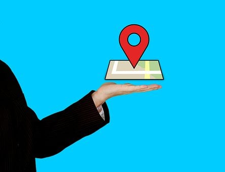 Google Maps, Location, Gps, Map, Navigation, Google