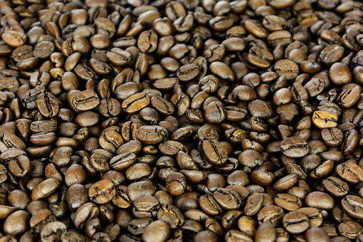 Grain Coffee, The Background, Seed, Coffee, The Drink