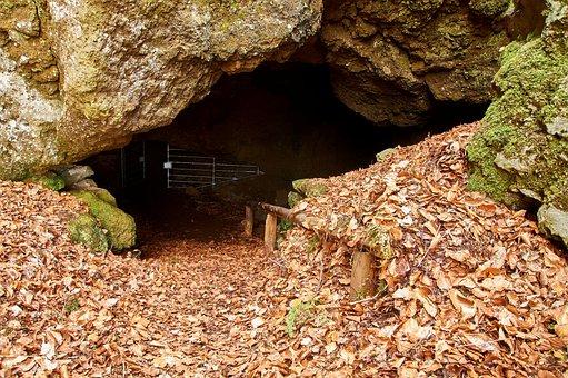 Nature, Stone, Rock, Travel, Cave, Birresborn