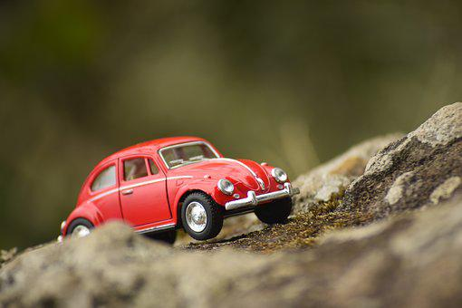 Automobile, Nature, Mountains, Cars, Red