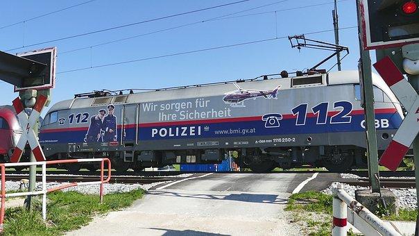 Transport System, Train, Travel, Railway, Race Track