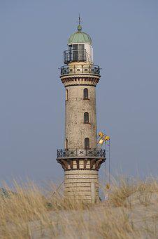 Tower, Architecture, Lighthouse, Light House Beacon