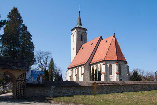 Bielsko-biała, Bielsko, Old Bielsko, Architecture, Old