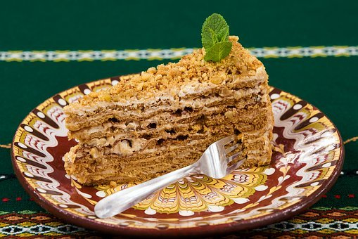 Food, Dessert, Cake, Tasty, Menu, Tiramisu, Sweet