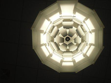 Architecture, Light, Pattern, Modern, Geometric, Design