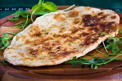 Food, Garlic Bread, Bread, Pizza, Italian