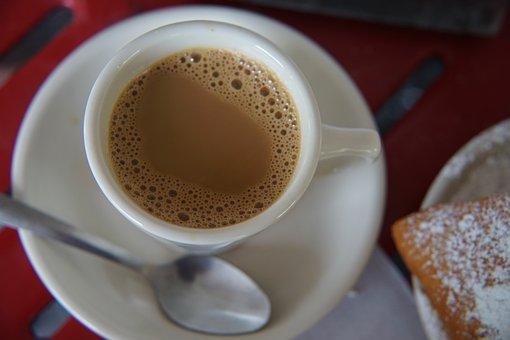 Coffee, Espresso, Drink, Caffeine, Cup, Park, Travel
