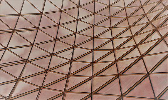 Pattern, Geometric, Form, Background, Texture, Mosaic