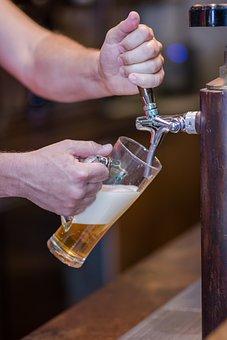 Drink, Glass, Restaurant, Bar, Alcohol, Refreshment