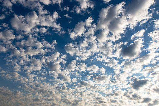 The Sky, In The Morning, Jaro, Clouds, The Clouds