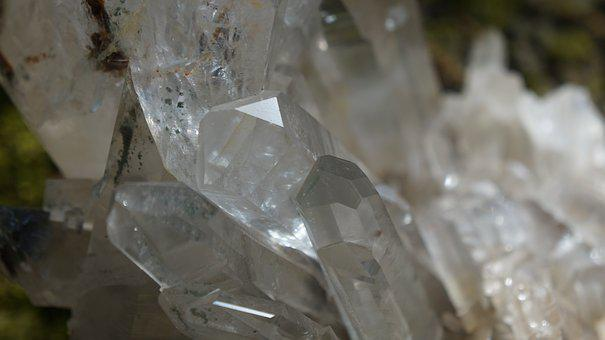 Nature, Crystal, Stone, Geology, Rock, Natural, Mineral